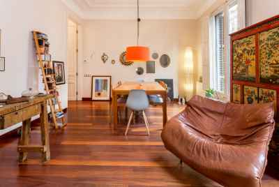 Wonderful apartment in prime area of Barcelona